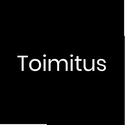 Toimitus